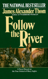 Follow the River Cover