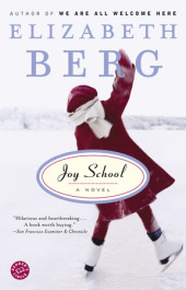 Joy School Cover