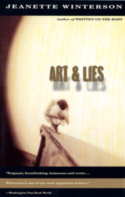 Art &amp; Lies