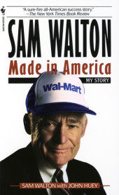 Sam Walton Cover