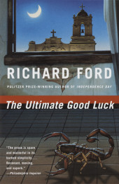The Ultimate Good Luck Cover