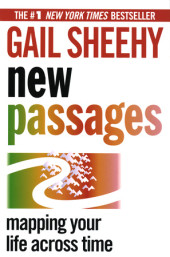 New Passages Cover