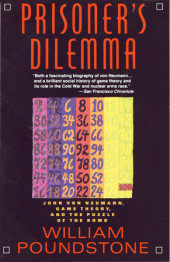 Prisoner's Dilemma Cover