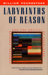 Labyrinths of Reason Cover