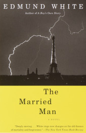 The Married Man Cover
