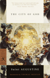 The City of God Cover