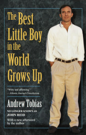 The Best Little Boy in the World Grows Up Cover