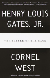 The Future of the Race Cover