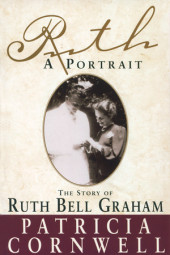 Ruth, A Portrait Cover