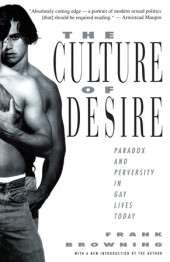 The Culture of Desire Cover