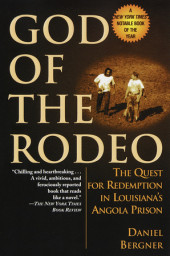 God of the Rodeo Cover