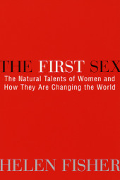 The First Sex Cover