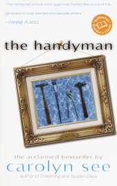 The Handyman Cover