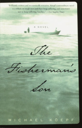 The Fisherman's Son Cover