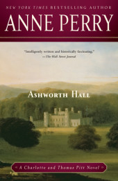 Ashworth Hall Cover