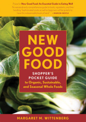 New Good Food Pocket Guide, rev Cover
