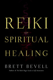 Reiki for Spiritual Healing Cover