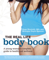 The Real Life Body Book Cover