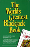 The World Greatest Blackjack Book