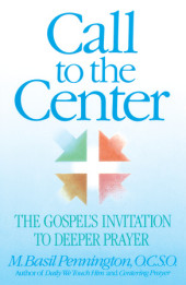 Call to the Center Cover