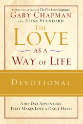 The Love as a Way of Life Devotional Cover
