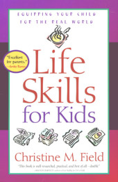 Life Skills for Kids Cover
