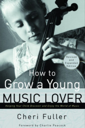 How to Grow a Young Music Lover Cover