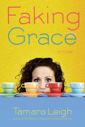 Faking Grace Cover