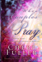 When Couples Pray Cover
