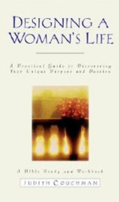 Designing a Woman's Life Study Guide Cover