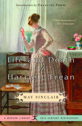 Life and Death of Harriett Frean Cover