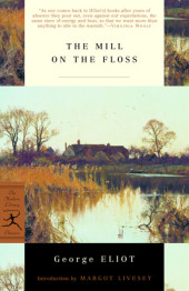 The Mill on the Floss Cover