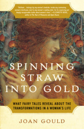 Spinning Straw into Gold Cover