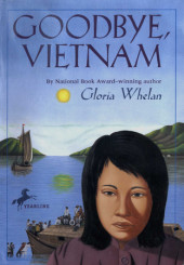 Goodbye, Vietnam Cover