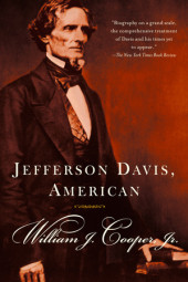 Jefferson Davis, American Cover