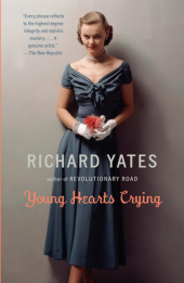 Young Hearts Crying Cover