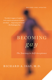 Becoming Gay Cover