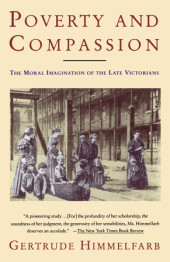 Poverty and Compassion Cover