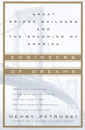 Engineers of Dreams Cover