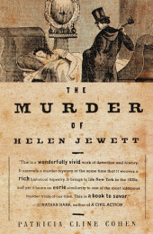 The Murder of Helen Jewett Cover