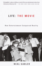 Life: The Movie Cover
