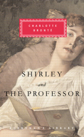 Shirley and The Professor Cover