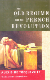 The Old Regime and the French Revolution Cover