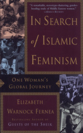 In Search of Islamic Feminism Cover