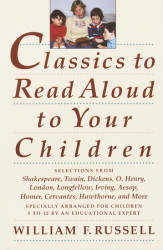 Classics to Read Aloud to Your Children