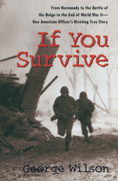 If You Survive Cover