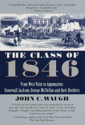 The Class of 1846 Cover