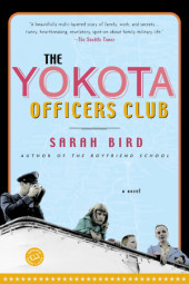 The Yokota Officers Club Cover