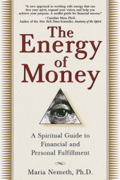 The Energy of Money Cover