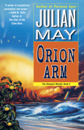 Orion Arm Cover